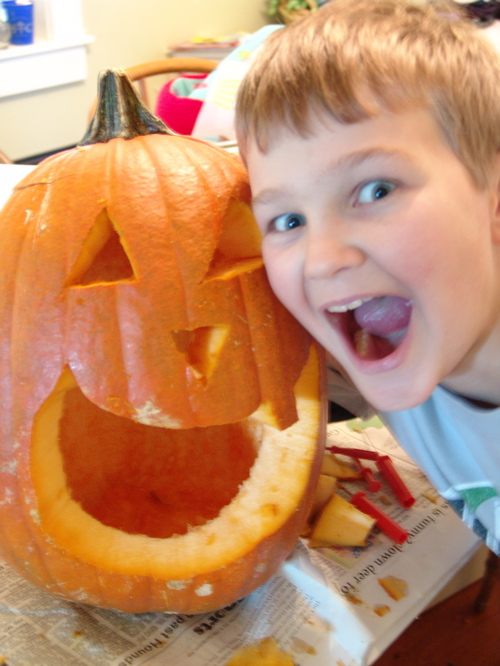 Collin_pumpkin